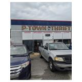 PTown Thrift *Owner Passed* EVERYTHING MUST GO-WALL TO WALL Online Auction