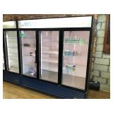 World of Nutrition Store Fixtures & Inventory