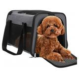 NB OMORC Pet Carrier Airline Approved, Expandable