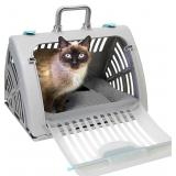 NB SPORT PET Cat Carrier and Bed (Water Resistant)