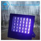 NIDB WOWTOU 30W 385nm Blacklights, UV LED Spotligh