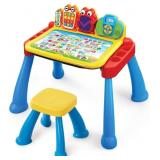VTech Touch & Learn Activity Desk Deluxe (Frustrat