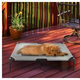 PETMAKER Elevated Dog Bed