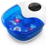 NIDB Foot Spa Misiki Foot Bath Massager with Heat