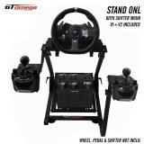 GT Omega Racing Wheel Stand for Logitech G29 G923
