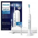 NIDB Philips Sonicare EXpertclean 7500 White, Rech