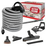 NIDB ULTRA CLEAN Central Vacuum Hardwood Accessory