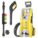 Used Oasser Electric Pressure Washer Power Washer