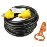 PEAKTOW PTR0121 RV Extension Cord 50Amp 25ft Power