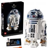 As-is Lego Star Wars R2-D2 75308 Collectible Build