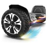 Gyroor Warrior 8.5 inch All Terrain Off Road Hover