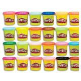 Play-Doh Modeling Compound 24-Pack Case of Colors,