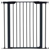 "MidWest 39"" High Walk-thru Steel Pet Gate, 29"" -"