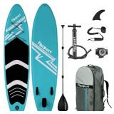 Used Premium Inflatable Stand Up Paddle Board (6 i