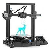 Official Creality Ender-3 V2 3D Printer with Silen