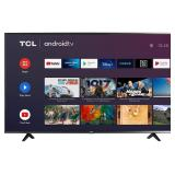 """TCL 50"""" Class 4-Series 4K UHD HDR Smart Android TV"""