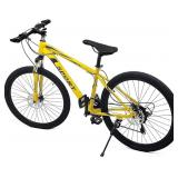 USED BalanceFrom Youth and Adult Mountain Bike wit