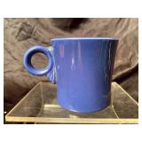 fiesta coffee cup