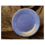 fiestaware plate