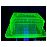 UV Butter Container
