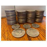 centennial half dollars
