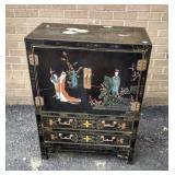 Asian Decorative Chest