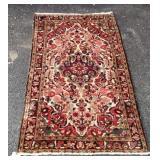 Small Persian Rug, 5