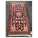 Small Persian Rug, 6