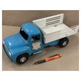 Buddy L Store Door Delivery truck