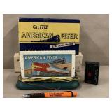 American Flyer #561 Diesel Horn