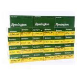 Remington .22 REM JET (1350rds) Ammunition