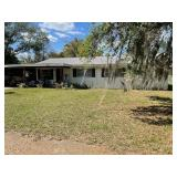 ABSOLUTE AUCTION!!  1344sf 3/3 CBS Home on .38 Acre Corner Lot