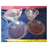 cover dish bowl pie plates