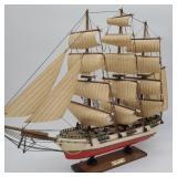 Clipper Siglo XIX Ship Model