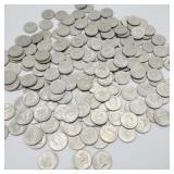 Lot of 198 Kennedy Half Dollars w/ Bicentennials