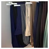 Ladies Pants, Capris, Shorts, Large Through 2x