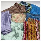 Ladies Lounge Pants, Short & Long