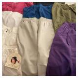 Ladies Shorts & Long Pants 12P to 20W