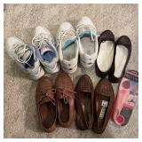 5 Pair Ladies Shoes