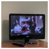 """Vizio 19"""" HD TV"""
