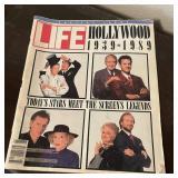 Vintage Life Magazine Spring 1989