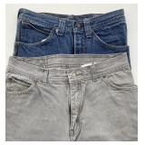 Vintage Jeans Lucky Star Original & Frontier
