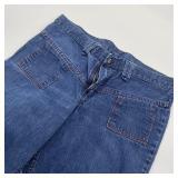 "Vintage Wrangler Jeans Junior 11, 31"" Inseam"