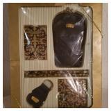 Smoke Tote Set Box