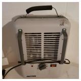 Vintage Patton Metal Heater