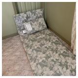 Kenko Pad & Pillow by Nikken w/Added Pillow