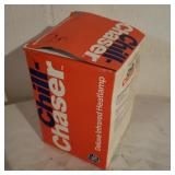 Vintage Chill Chaser Red Heatlamp
