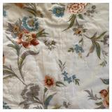 Vintage Full Size Bedspread