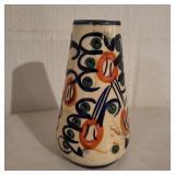 Vintage Japanese Floral Vase