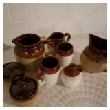 Lot of Vintage Cups